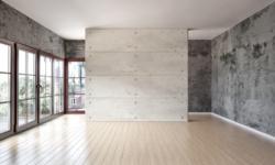 קיר סטוקו - אומנות הצבע והגבס