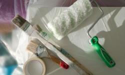 צביעת דירה בגבעתיים - אומנות הצבע והגבס