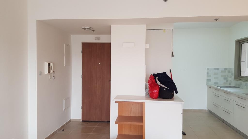 צביעת דירה לפני השכרה