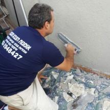 עבודות צבע - צביעת קירות